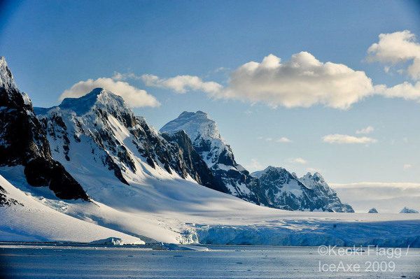 Antarctic Adventure Cruise